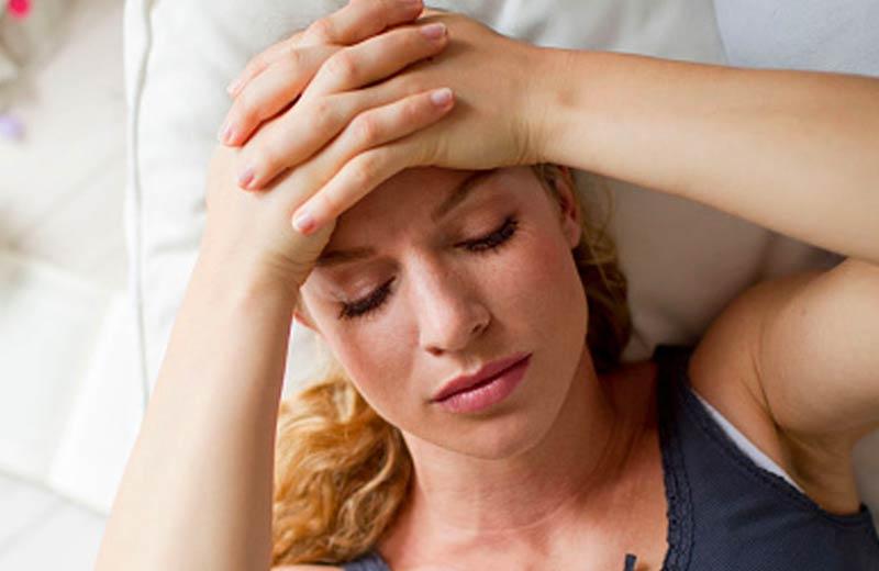 Traitement de la migraine chronique par le botox