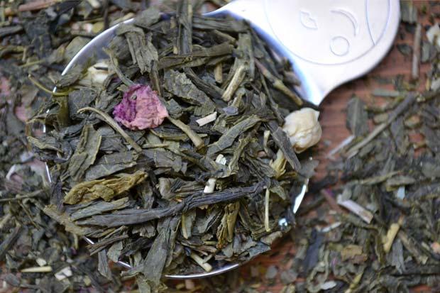 Le thé vert, une méthode naturelle pour réduire les risques liés au cortisol, l'hormone du stress.